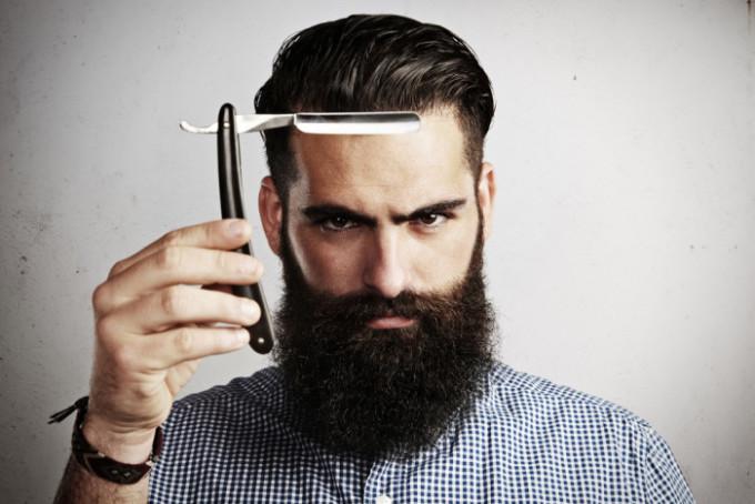 barba cuidados