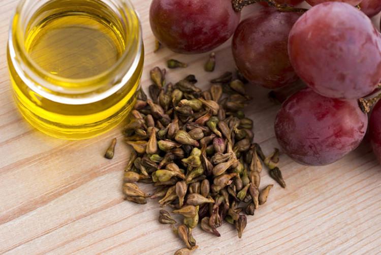 aceite pepitas uva