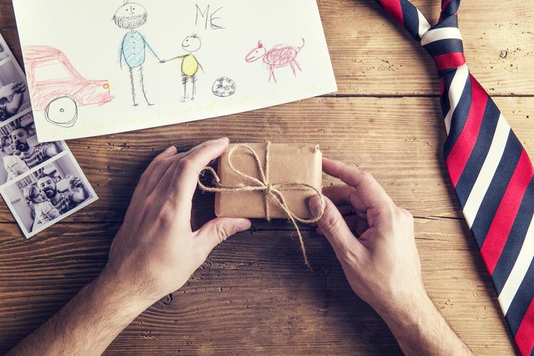 Qué regalar en el día del padre