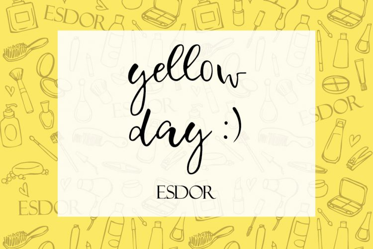 Black Friday, Cyber Monday, Blue Monday… ¿Y Yellow Day?
